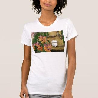 Annie u. Snapdragons T-Shirt