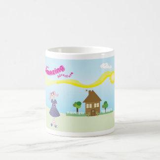 Anns fantastische Abenteuer-Tasse Tasse