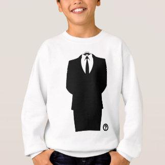 Anon Anzug Sweatshirt