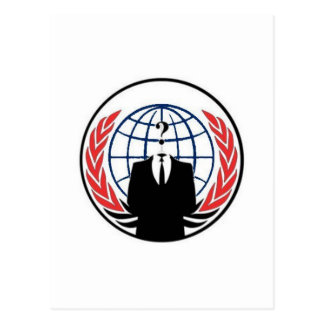 #anonymous ops postkarte