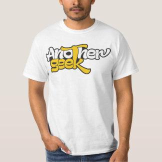 Another geek by gabeabrego T-Shirt