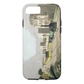 Ansicht der Manchester- und Liverpool-Eisenbahn, iPhone 8/7 Hülle