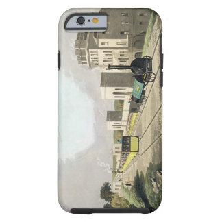 Ansicht der Manchester- und Liverpool-Eisenbahn, Tough iPhone 6 Hülle