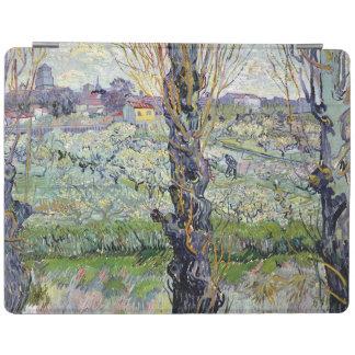 Ansicht Vincent van Goghs | von Arles, 1889 iPad Smart Cover