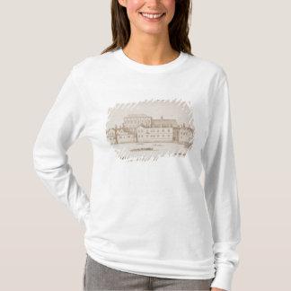 Ansicht von Whitehall, 1645 T-Shirt