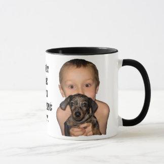 Anstarrenkaffee-Tasse Tasse