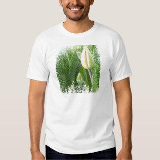 Anti-bezaubernde Tulpen Hemden