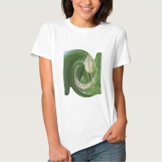 Anti-bezaubernde Tulpen T-shirt