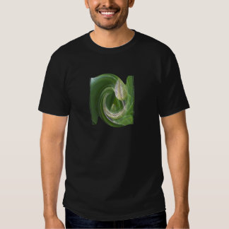 Anti-bezaubernde Tulpen Tshirt