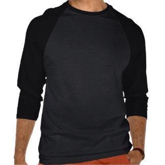Anti rétro chemise d'Illuminati T-shirt