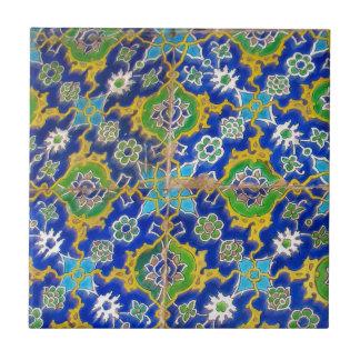 Antike Iznik Glasur deckt Osmane-Ära mit Ziegeln Keramikfliese
