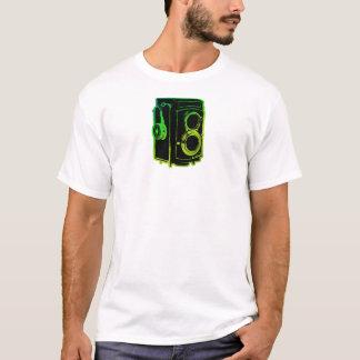 antike Kamera 2 T-Shirt