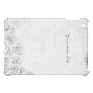 Antike Rosen iPad Mini Hüllen
