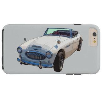 Antikes Sport-Auto Austin Healeys 300 Tough iPhone 6 Plus Hülle