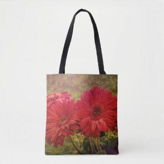 Antiqued Garten Tasche