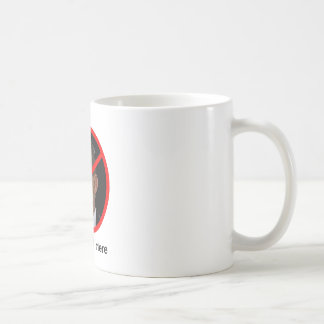 Antitony Abbott Kaffeetasse
