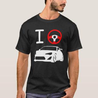 Antrieb I (Liebe-) - GT86- /version2 T-Shirt