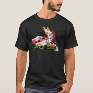 Antrieb T-Shirt