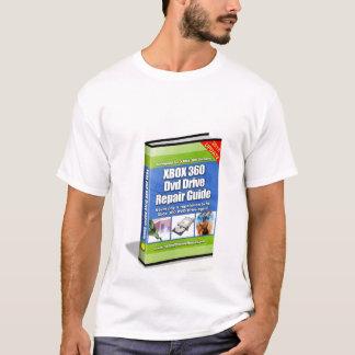 Antriebs-Reparatur-Führer Xbox 360 DVD T-Shirt
