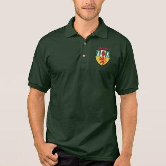 Antrim-Polo-Shirt Polo Shirt