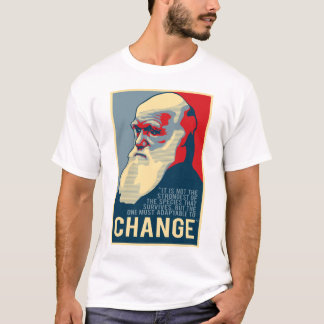 Anwendbar ändern T-Shirt