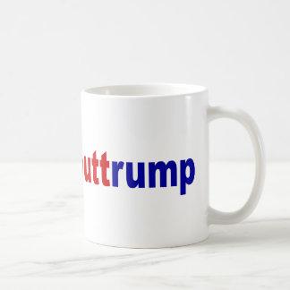 #anyonebuttrump tasse