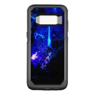 Anzeige Amorem Amisi Abalone See OtterBox Commuter Samsung Galaxy S8 Hülle