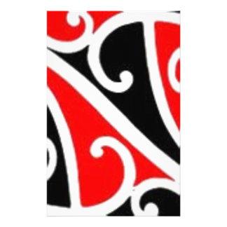 aotearoa Maori- Briefpapier