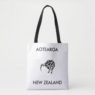 aotearoa Neuseeland-Kiwi 1 Tasche