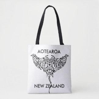 aotearoa Neuseeland-Strahl 1 Tasche