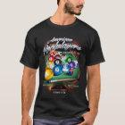 APA Pool-Gestell T-Shirt