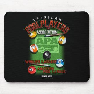 APA seit 1979 Mauspads
