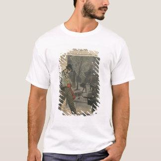Apache ist eine Belästigung für Paris T-Shirt