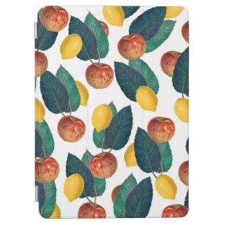 Äpfel und Zitronen iPad Air Hülle
