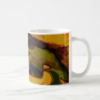 Apfelblüte Kaffeetasse