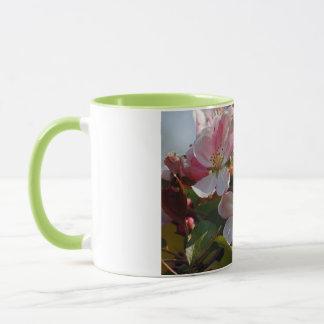 Apfelblüte Tasse