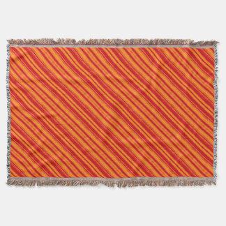 Apfelsine Decke