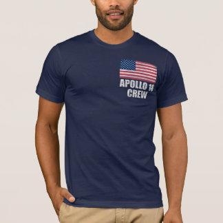Apollo 18 - Die NASA T-Shirt