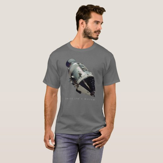 Apollo-Commander T-Shirt