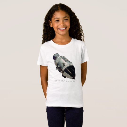 Apollo Girls T-Shirt