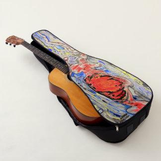 Apoplexie Gitarrentasche