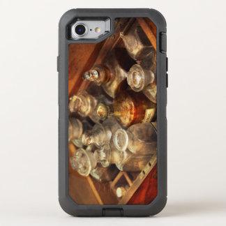 Apotheke - der reisende Fall OtterBox Defender iPhone 8/7 Hülle