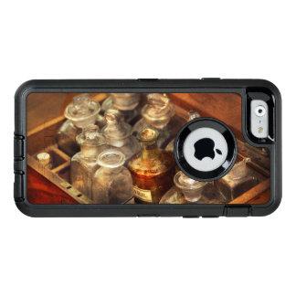 Apotheke - der reisende Fall OtterBox iPhone 6/6s Hülle