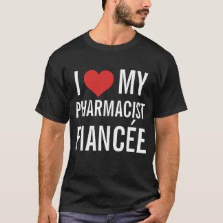Apotheker Fiancée T-Shirt