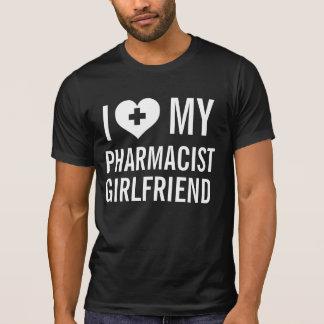 Apotheker-Freundin T-Shirt