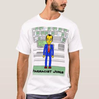 Apotheker Jones T-Shirt