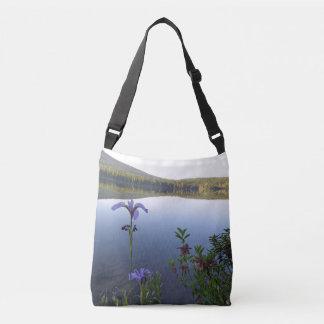 Appalachische Hinterc$kreuzkörper Tasche