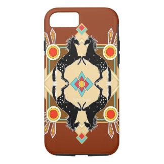 Appaloosa-Geist-PferdiPhone 7 Fall iPhone 8/7 Hülle