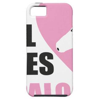 appaloosa iPhone 5 etui