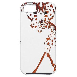 Appaloosapferdeliebhabergeschenke und -kleid iPhone 5 schutzhülle